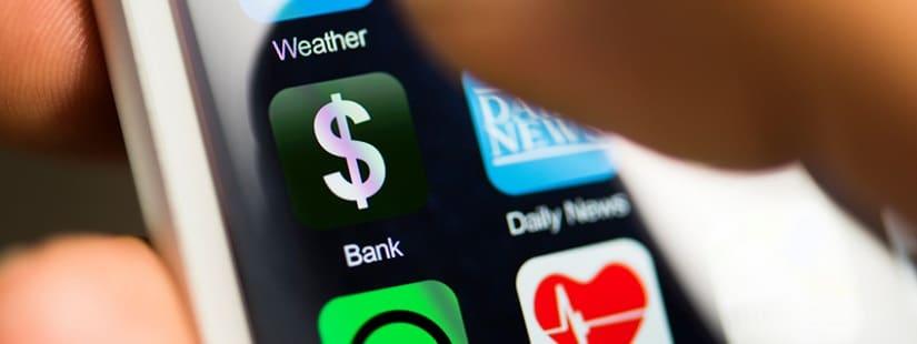 appli bancaire test